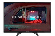 Panasonic TX-32FS403E, una Smart TV con imagen de calidad HDR