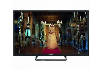 Panasonic TX-32FS503, una televisión HDR económica con Smart TV