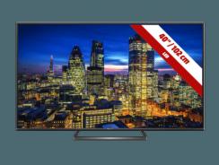 Panasonic TX-40EX613E, Smart TV con Firefox OS 2.5 y 4K