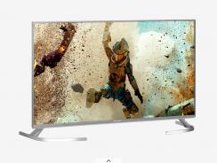 Panasonic TX-40EX700, 4K UHD Una gran pantalla de mediano formato.