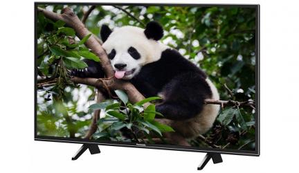 Panasonic TX-49FX600, un televisor UHD para todo tipo de usos