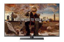 Panasonic TX-49FX780E, una Smart TV 4K para los amantes del cine