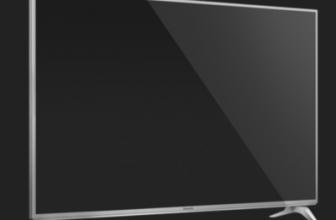 Panasonic TX-50DX750E, 4K con HDR y 1800 HZ