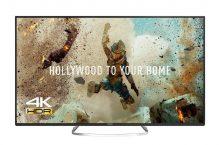 Panasonic TX-65FX623E, un televisor medio y completo