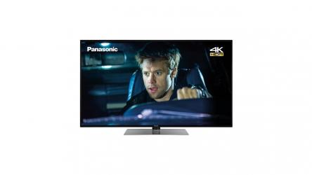 Panasonic TX-65GX565E, un televisor para dar el salto a la Ultra definición