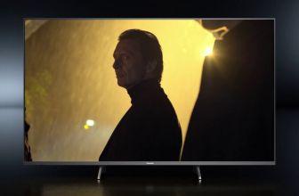 Panasonic TX-65GX710E, un Smart TV UHD más equilibrado