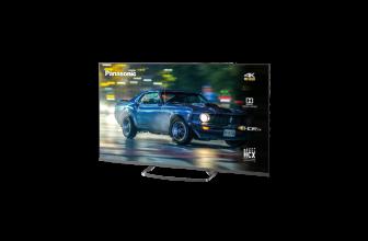 Panasonic TX-65GX830E, un televisor fiel a la visión de los cineastas