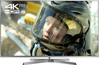Panasonic TX-75EX780E, Séptimo Arte hecho Smart TV.