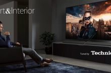 Panasonic TX-77EZ1000E, premio a la mejor TV Altas Prestaciones