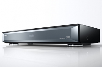 Panasonic UB900 es noticia con su UHD Premium