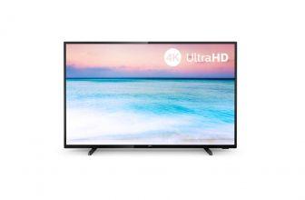 Philips 43PUS6504, un televisor con gran rendimiento a un precio ridículo