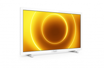 Philips 24PFS5535/12, un televisor Full HD sencillo y barato