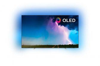 Philips 55OLED754/12, una gran experiencia gracias a su panel OLED