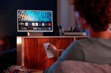 Philips 32PFS5863/12, TV de diseño curioso y portátil