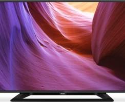Análisis del televisor Philips 32PHH4100