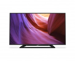 Philips 32PHH4100, televisor básico con HD Ready