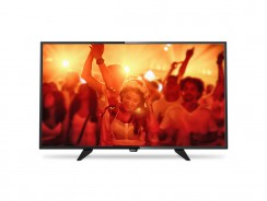 Philips 40PFT4101, televisor básico con Full HD