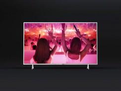Philips 40PFT5501, Android TV con 8 GB de memoria interna