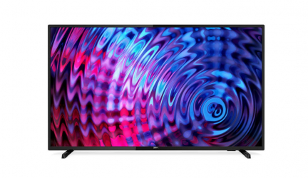 Philips 43PFS5803/12, una Smart TV FHD con motor Pixel Plus HD