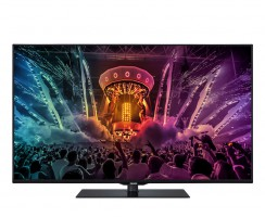 Philips 43PUS6031, televisor 4K y TDT2