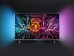 Philips 43PUS6401/12: La gama media que gusta a todos