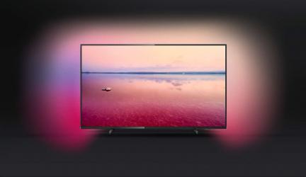 Philips 43PUS6704, un primer paso hacia los televisores 4K UHD