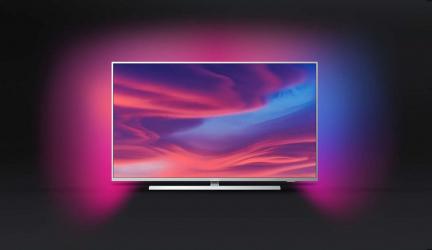 Philips 43PUS7304/12, ¿buscas una opción UHD con Android TV?