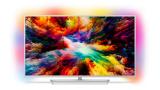 Philips 43PUS7363, un televisor 4K UHD que presume de Android TV