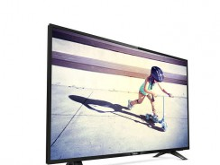 Philips 49PFT4132/12, Full HD y Digital Crystal Clear