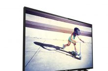 Philips 43PUS6262/12, televisor Android 6.0 y Ultra HD