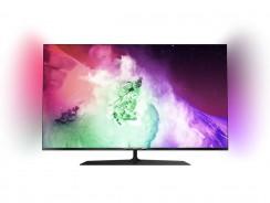 Análisis del televisor Philips 49PUS7909/12