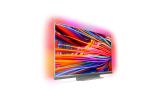 Philips 49PUS8503/12, un televisor vibrante con iluminación ambiental