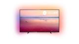 Philips 50PUS6704, un asequible televisor 4K con Ambilight en 3 lados