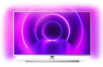 Philips 50PUS8555/12, sin duda el televisor que estabas buscando