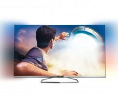 Análisis del televisor Philips 55PFH6309