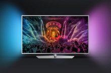 Philips 49PUS6551/12, opción de gama alta ideal