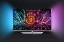 Philips 55PUS6551/12, un precioso y ajustado gama alta
