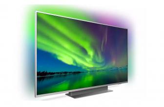 Philips 55PUS7504, otra propuesta UHD de gama media con Android TV