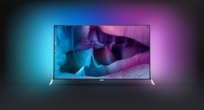 Philips 55PUS7600, ganador del European Best Buy TV 2015-2016