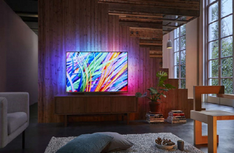Philips 55PUS8303/12, una TV 4K UHD con Android TV