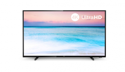 Philips 58PUS6504, una Smart TV asequible con una calidad inigualable