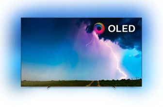 Philips 65OLED754, una sólida experiencia UHD con panel OLED