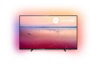 Philips 65PUS6704, una enorme Smart TV que llena cualquier habitación