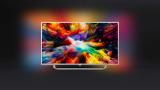 Philips 65PUS7363, un televisor 4K con Android TV y Ambilight