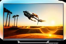 Philips 55PUS7502/12, el televisor con el diseño más llamativo del año