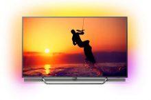 Philips 65PUS8602, vemos un nuevo televisor de gama alta exquisito