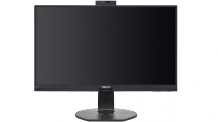 Philips Brilliance 241B7QUBHEB/00, un monitor ideal para el trabajo diario