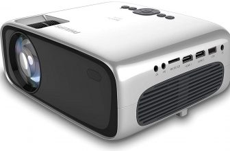 Philips NeoPix Prime 2, un proyector con reproductor multimedia integrado