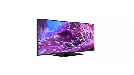 Philips Studio 49HFL2889S/12, un televisor para hospitales y hostales
