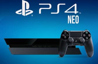 PlayStation NEO con 4K podría ser presentada el 7 de Septiembre
